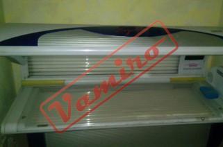 Solárium - ERGOLINE 300 Super Power - Starší solárium - ERGOLINE 300 Super Power