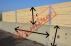 Betonová svodidla - Svodidla - zátarasy